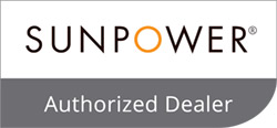 Authorized Sunpower Dealer